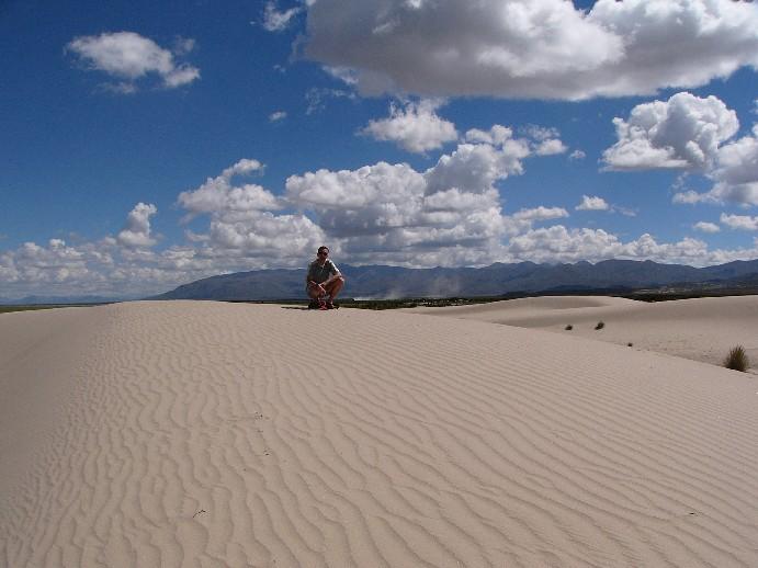 dunes Altiplano
