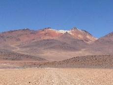 desert salvador dali bolivie