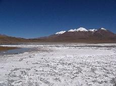 laguna canapa bolivie