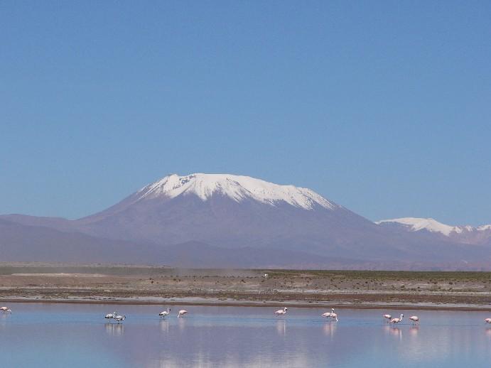 Lipez Bolivie
