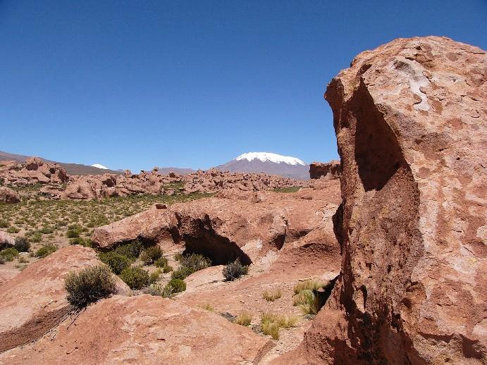 vallee los rocas