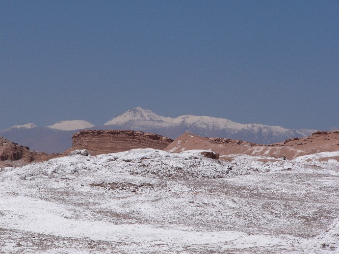 vallee Luna Chili
